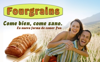 Fourgrains